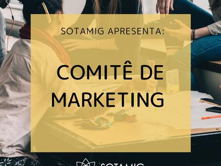 Comitê de Marketing