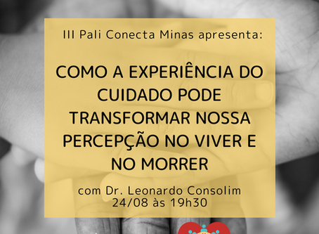 III Pali Conecta Minas