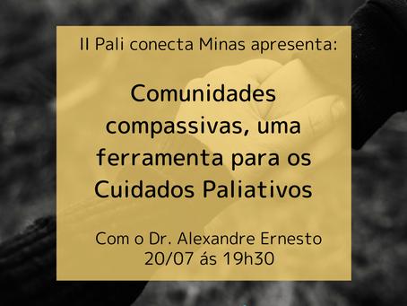 II Pali Conecta Minas