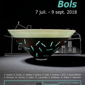 EXPO BOLS COUVENT DE TREIGNY