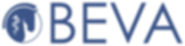 BEVA Logo Pantone 288U - transparent bkg