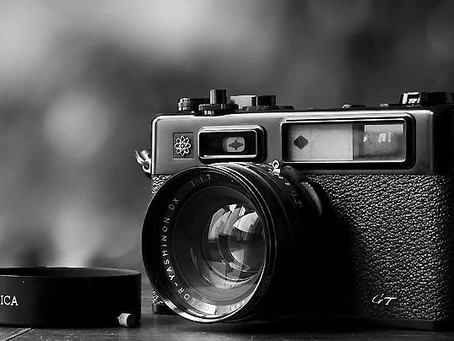 The Yashica Electro 35 - Beauty on a budget