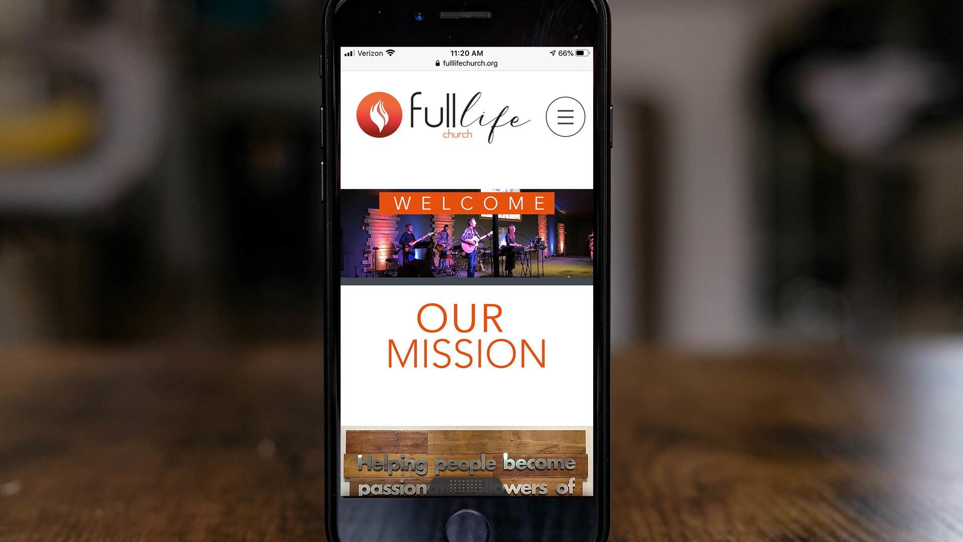 Full Life Church Fremont NE