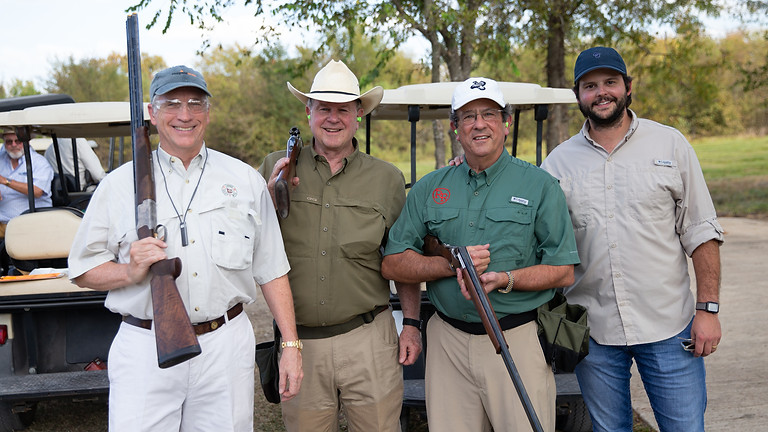 PCQC 2nd Annual Sporting Clays Shoot