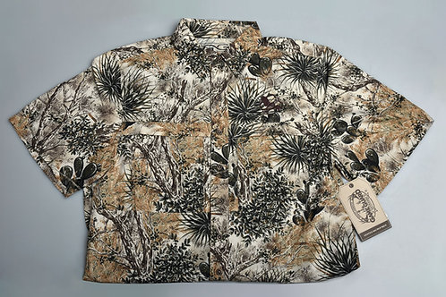 Gameguard Outdoors Patterned Shirt