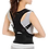 Thumbnail: Chaleco Corrector Postura Con 10 Imanes