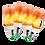 Thumbnail: Foco Flama Led Efecto De Fuego En Movimiento 3w 4 Piezas