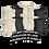 Thumbnail: 10 Fajas Colombianas Reductoras De Latex Modeladora 25 Varillas
