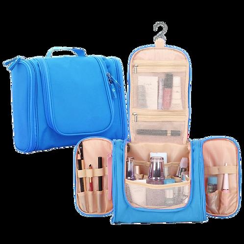 Neceser Cosmetiquera Organizador De Maquillaje Estuche Viaje