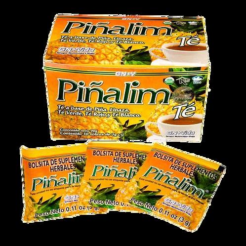 Piñalim - Té Suplemento Dietético -