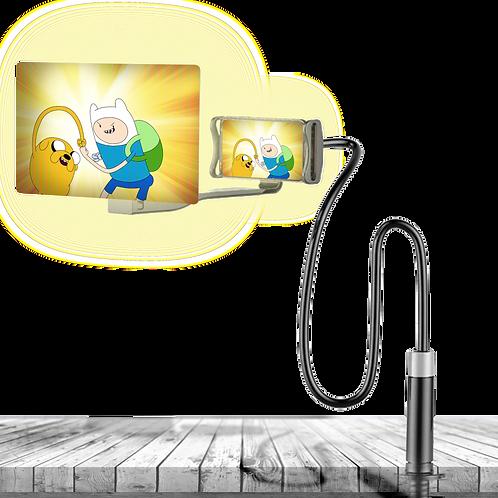 Ampliador Lupa para Celular 12  ″