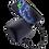Thumbnail: Audifonos Bluetooth Sport Manos Libres Contra Agua Ipx5 Hbq Duracion De 10 Horas