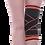 Thumbnail: Rodilleras Elásticas Con Banda Ajustable De Compresión Transpirable