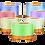 Thumbnail: Difusor De Aromas  Control Remoto  con Luz