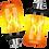 Thumbnail: Foco Led Flama 7w Efecto  Fuego
