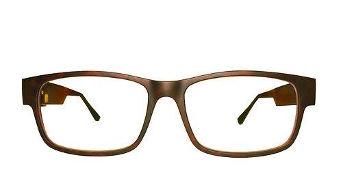 Eyeforcer - Tortoise Frames