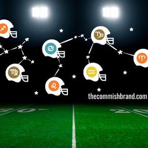 Your Fantasy Football Drafting Style Based On Your Zodiac Sign