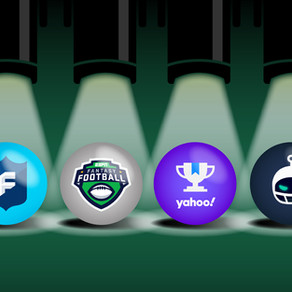 Review: Top Fantasy Football Apps