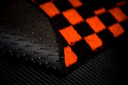 Checkered Mats Anchor Stud Nipple