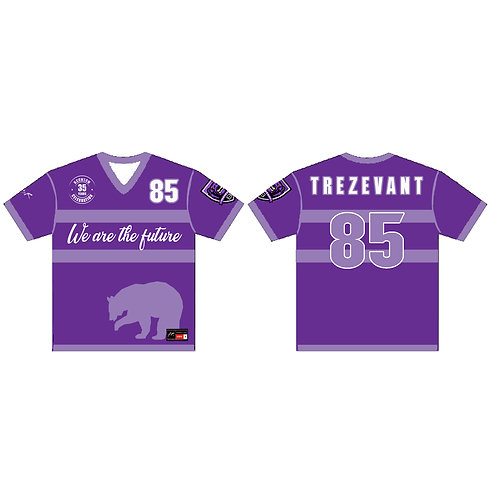 Class Of 85 Sublimation Jersey