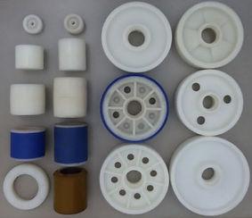 roda para paleteira