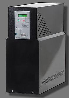 manutenção de carregador de bateria