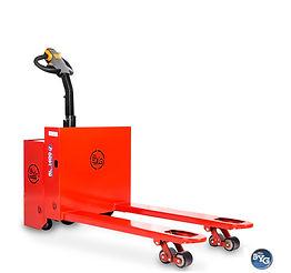 Paleteira elétrica BYG Evolution RL 1400
