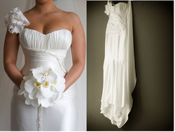 Kristen& James real bride2