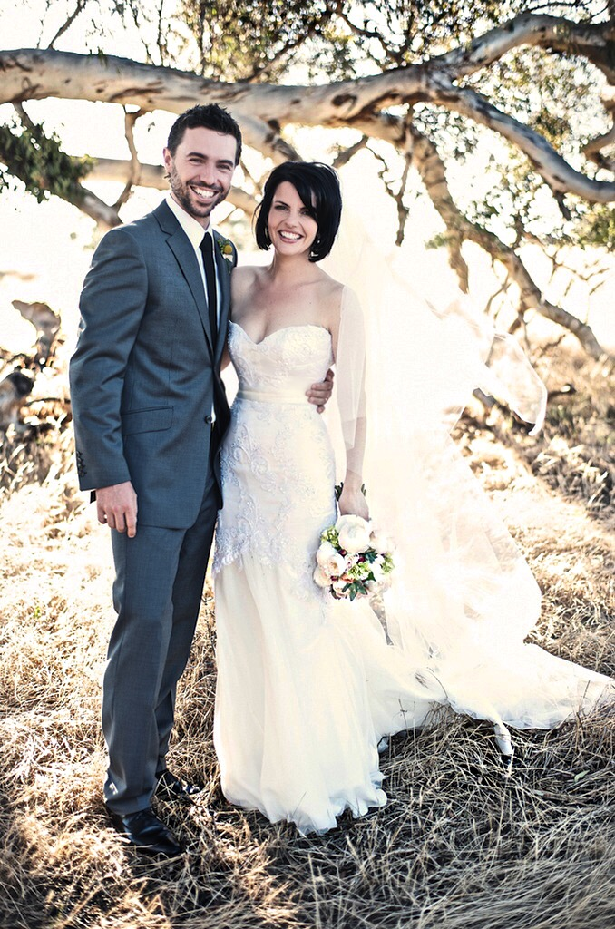 Rebecca & Adam