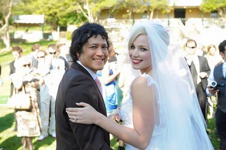 Phil & Angela Ceberano