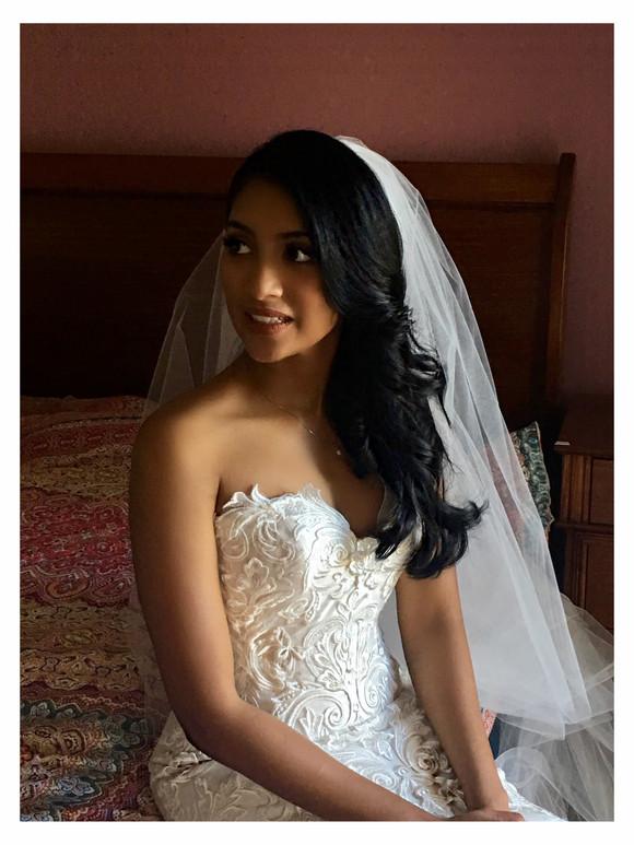 Praveena Ravichandran