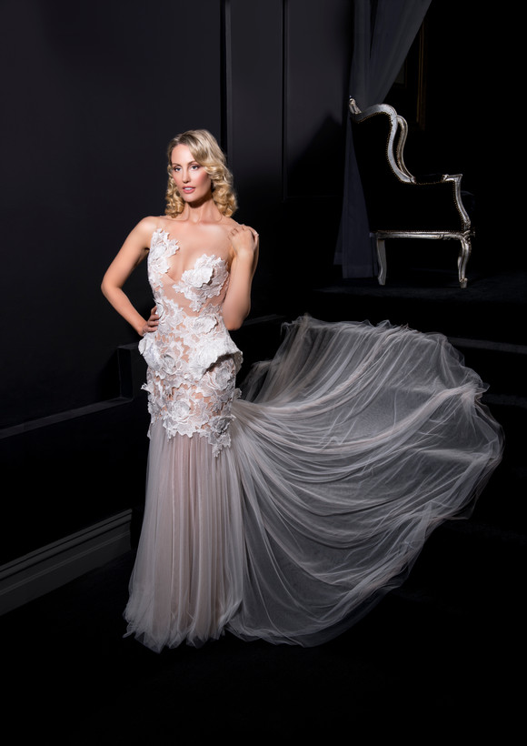 Love Bridal Couture