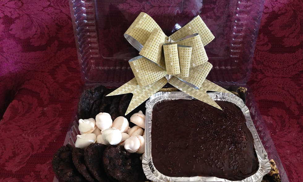 Chocolate Lover's Choice