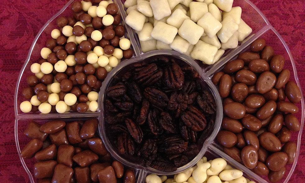 Mak's Style Chocolate Clicks Assortment