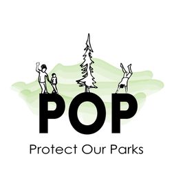 Protect Our Parks Logo