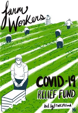 Farm Worker COVID Relief
