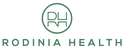 Rodinia Health Logo