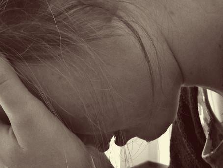 Shhhhh Suffer In Your Silence