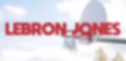 LeBron Jones