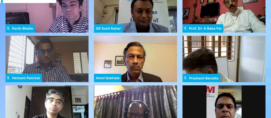 StartAb by IIM Baroda, IIEFA, Vigyana Bharti  & more wherein we empower budding entrepreneurs