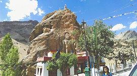 Somewhere in Spiti Valley, Leh 🛕