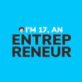 I'm 17, An Entrepreneur - Parth Bhalla