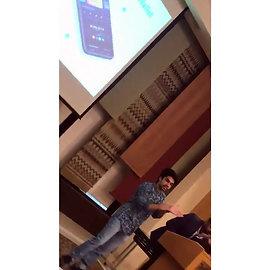 Speaking at EST India Event!