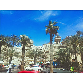 Trip to Dubai ✈