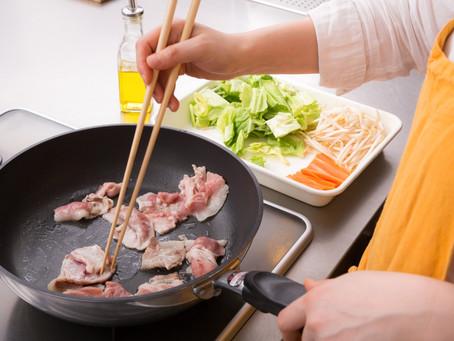 男性不妊克服には野菜と肉のバランスが大事