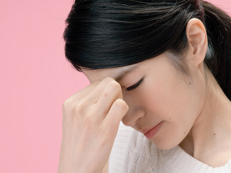 頭痛が頻繁に出て困る…という方に用いる漢方薬