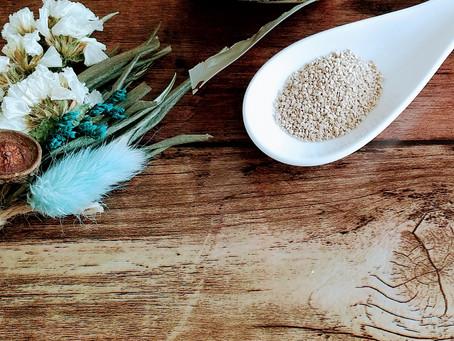 甘い漢方薬と苦い漢方薬の使い分け