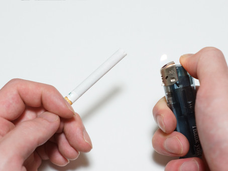 男性の喫煙とインポテンツ