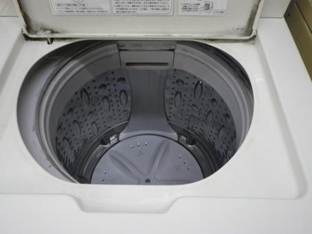 洗濯機がすぐに壊れてしまう原因