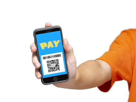 PayPayなどのスマホ決済が流行しない理由